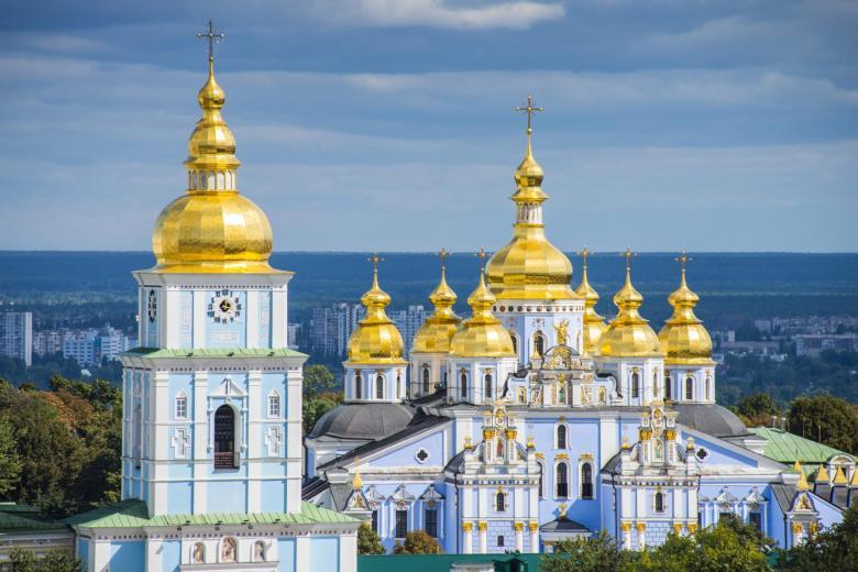 Бренды Киева