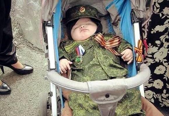 Исповедь реального Донбасса