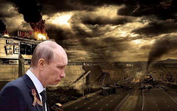 На костях Донбасса...