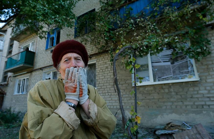 Циничная правда о невыплатах пенсий на Донбассе. Без соплей