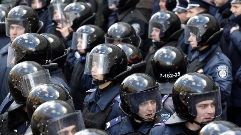 Суть нынешнего противостояния в Украине