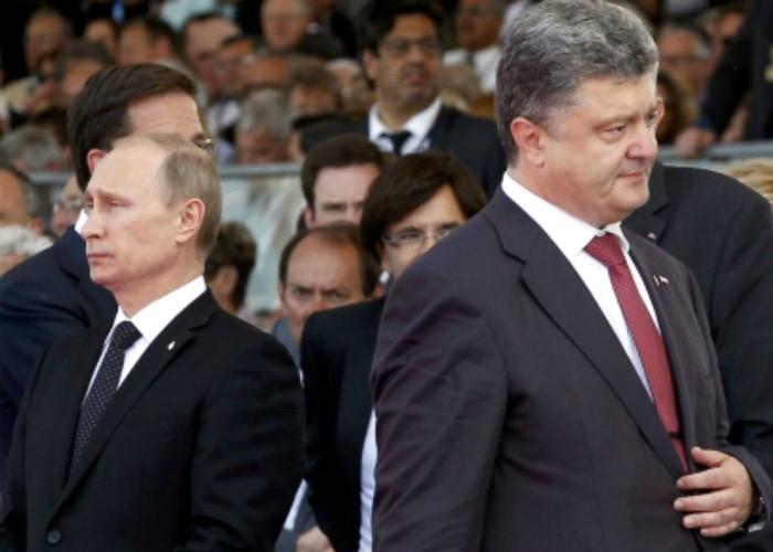 Украина и Россия: Исторический разрыв. Демократия против вертикали