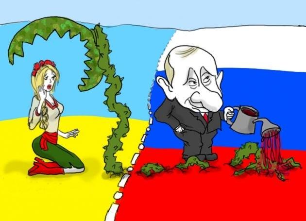 Статья Путина не об истории. Это — политический манифест с угрозами соседям