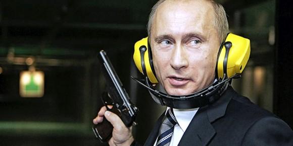 «Майн Кампф» Путина