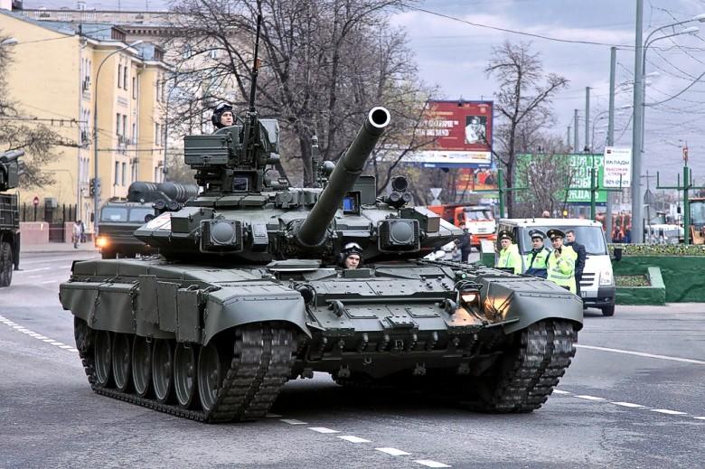 Европейский кошмар все еще может осуществиться: Война НАТО и России за Украину