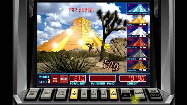 Игровой автомат крези фрут
