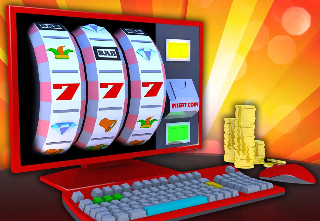 сайт игровые автоматы