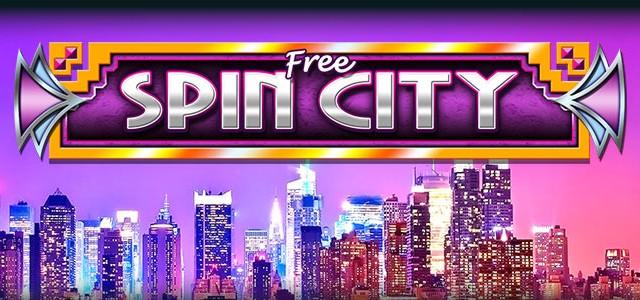 Spin City — краткое знакомство