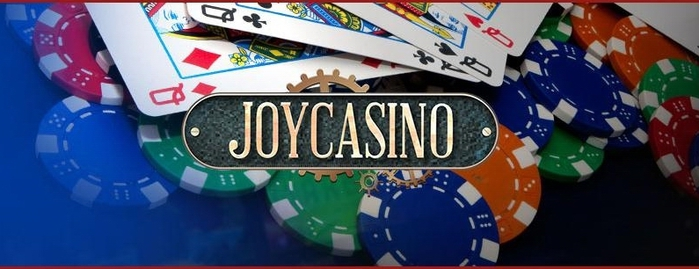 Азартные слоты в ДжойКазино
