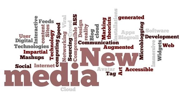 Манифест Новых Медиа. Нарративные apps и будущее информации