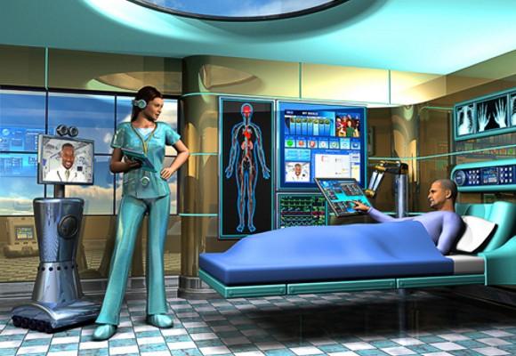 Здоровье будущего: краудсорсинг в медицине и персональный онлайн-тренер