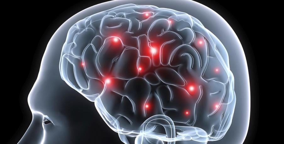Как мозг реагирует на самые популярные наркотики