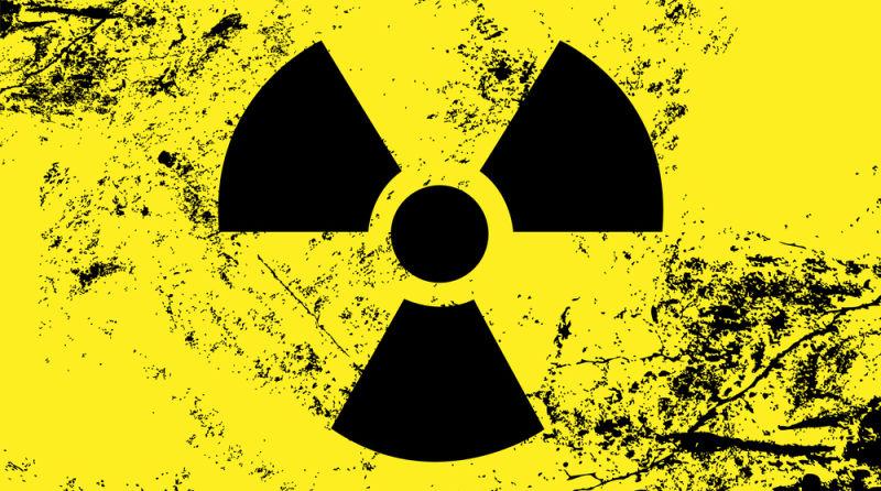 Небезпека радіаційного забруднення на Донбасі