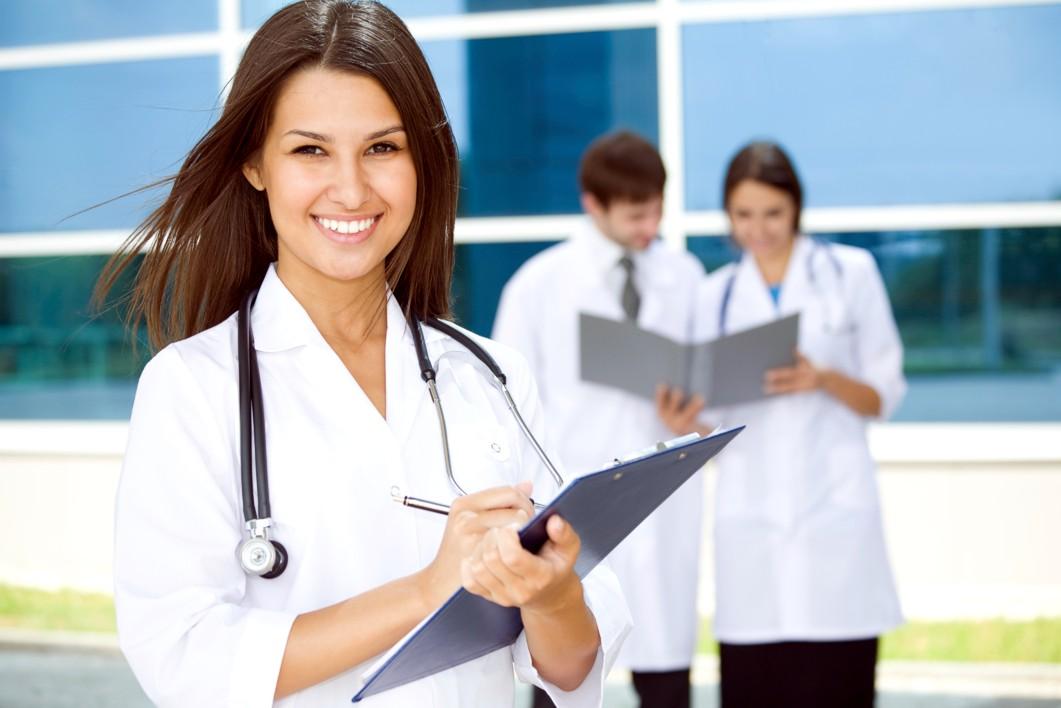 Простые тесты: Проверьте свое здоровье за 60 секунд