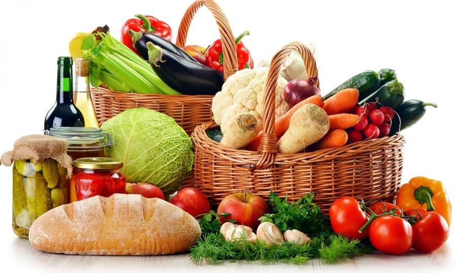 Развенчание мифов здорового питания
