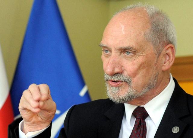 Руководитель Минобороны Польши: Целью действийРФ было крушение Ту-154М под Смоленском