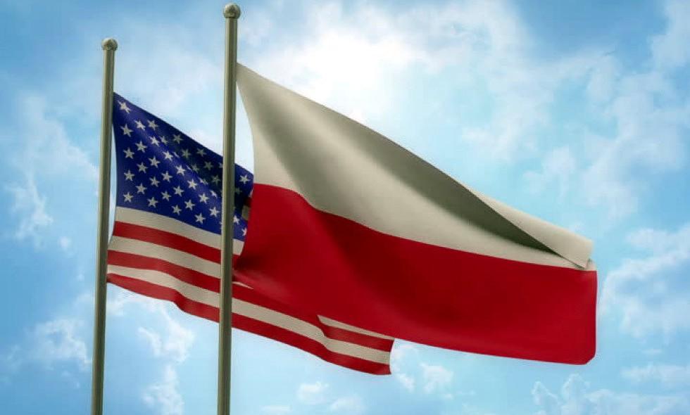 США отменили визы для поляков