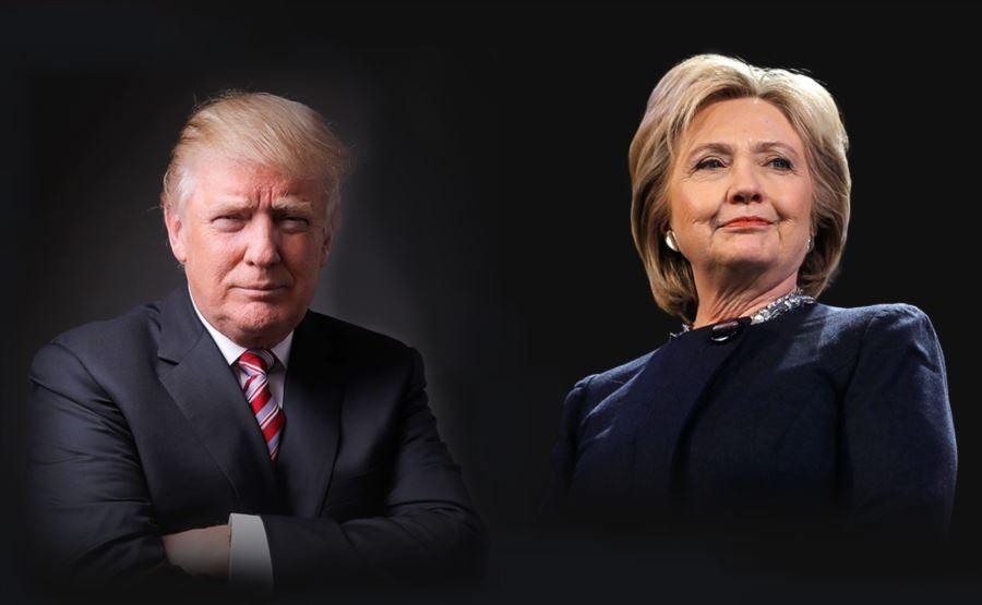 Трамп иКлинтон встретятся нателедебатах