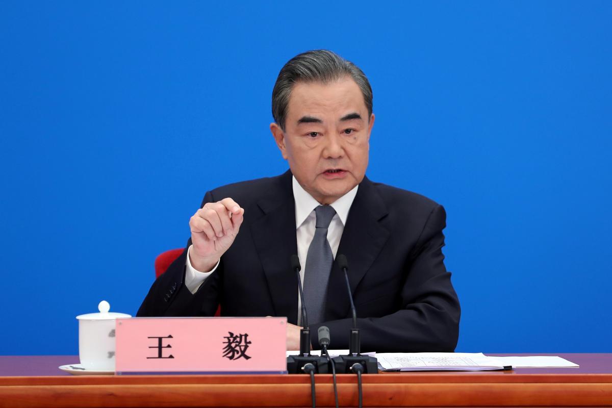 Китай обвинил США в разжигании «новой холодной войны»