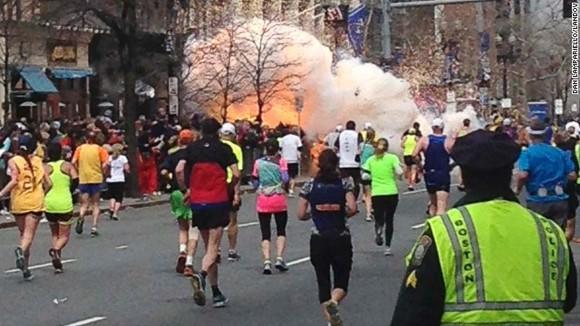 Взрывы в Бостоне: Масштабный теракт в США за последние 11 лет