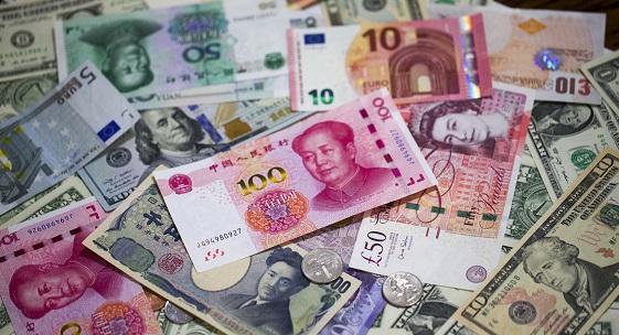 Китайский юань стал официальной резервной валютой МВФ