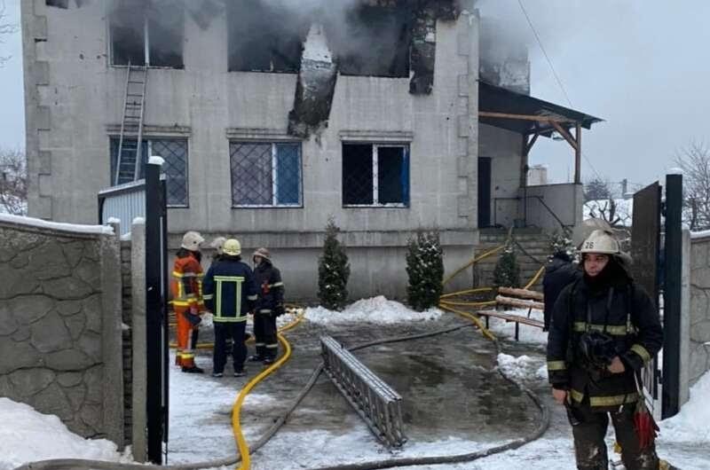 Все о пожаре в доме престарелых в Харькове: прокурор Фильчаков сообщил подробности расследования