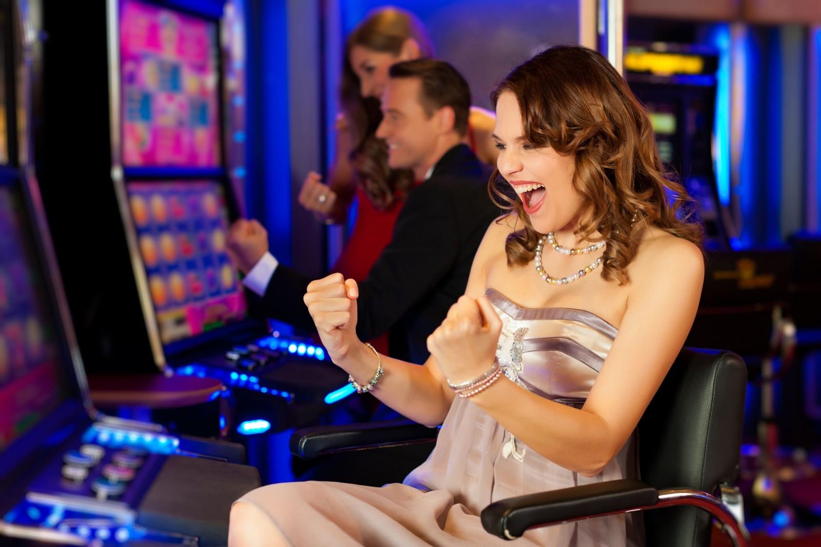 Як заробляти в казино