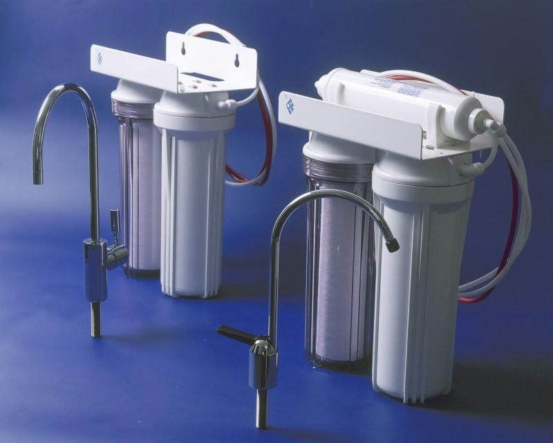 С заботой о здоровье: фильтры для очистки воды