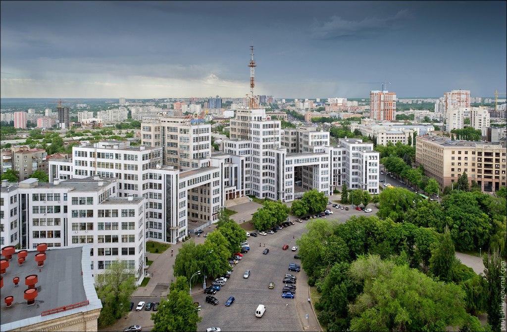 Бизнес-тур в Харьков: выбираем лучший район для аренды жилья