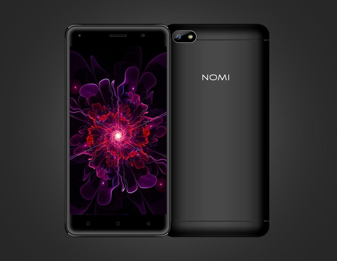 Какой телефон Nomi выбрать