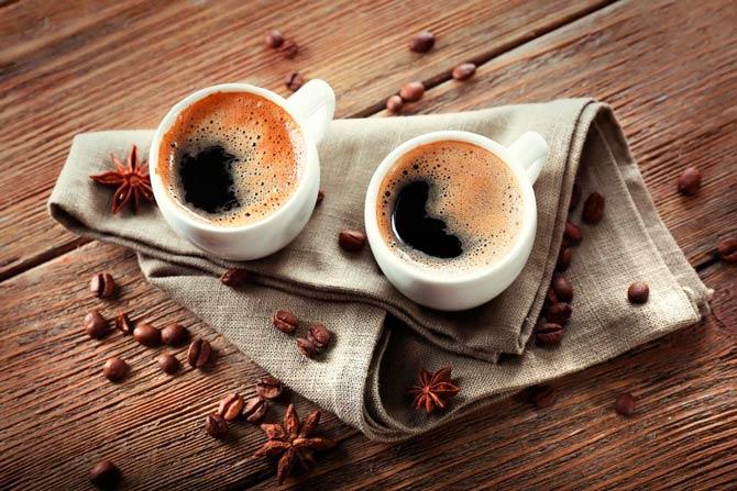 Кофе арабика — лучший выбор