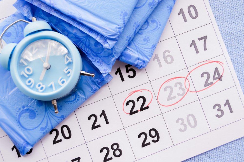 8 причин сбоя менструального цикла: какие из них действительно опасны