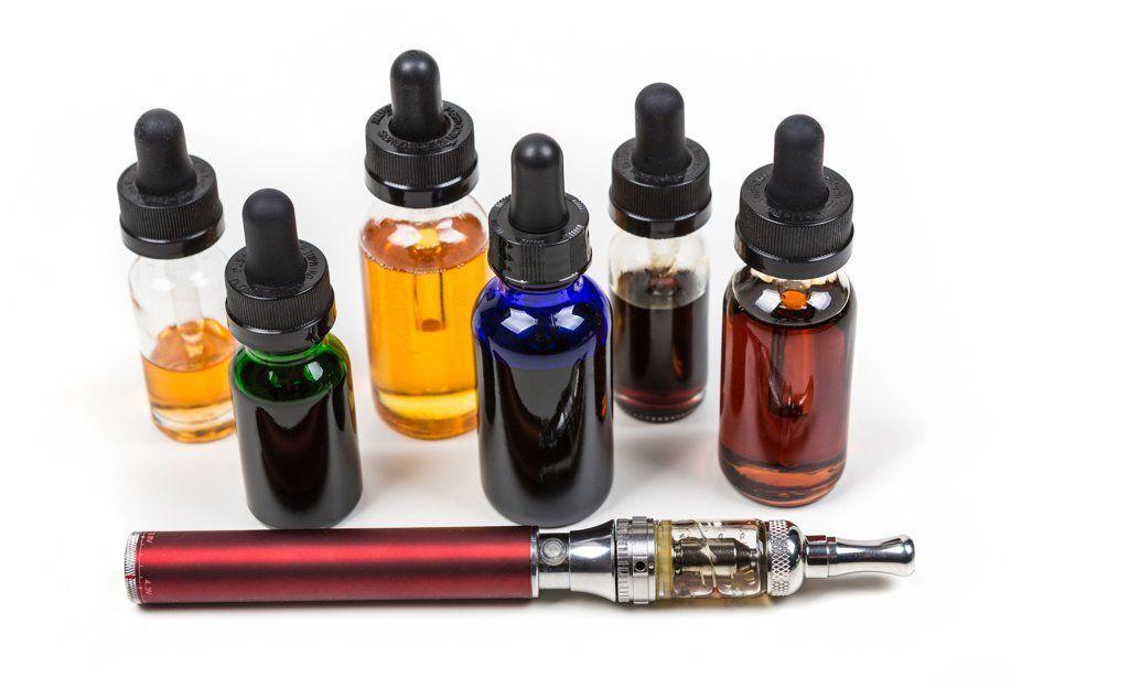 Опасно или нет: из чего состоят жидкости для электронных сигарет
