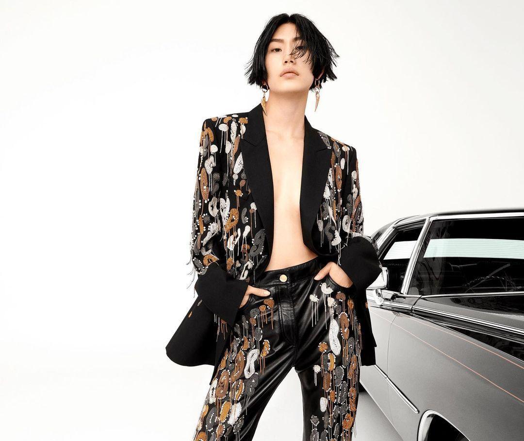Roberto Cavalli — икона стиля мировой моды