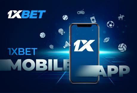 Как загрузить приложение на мобильный от 1xBet?