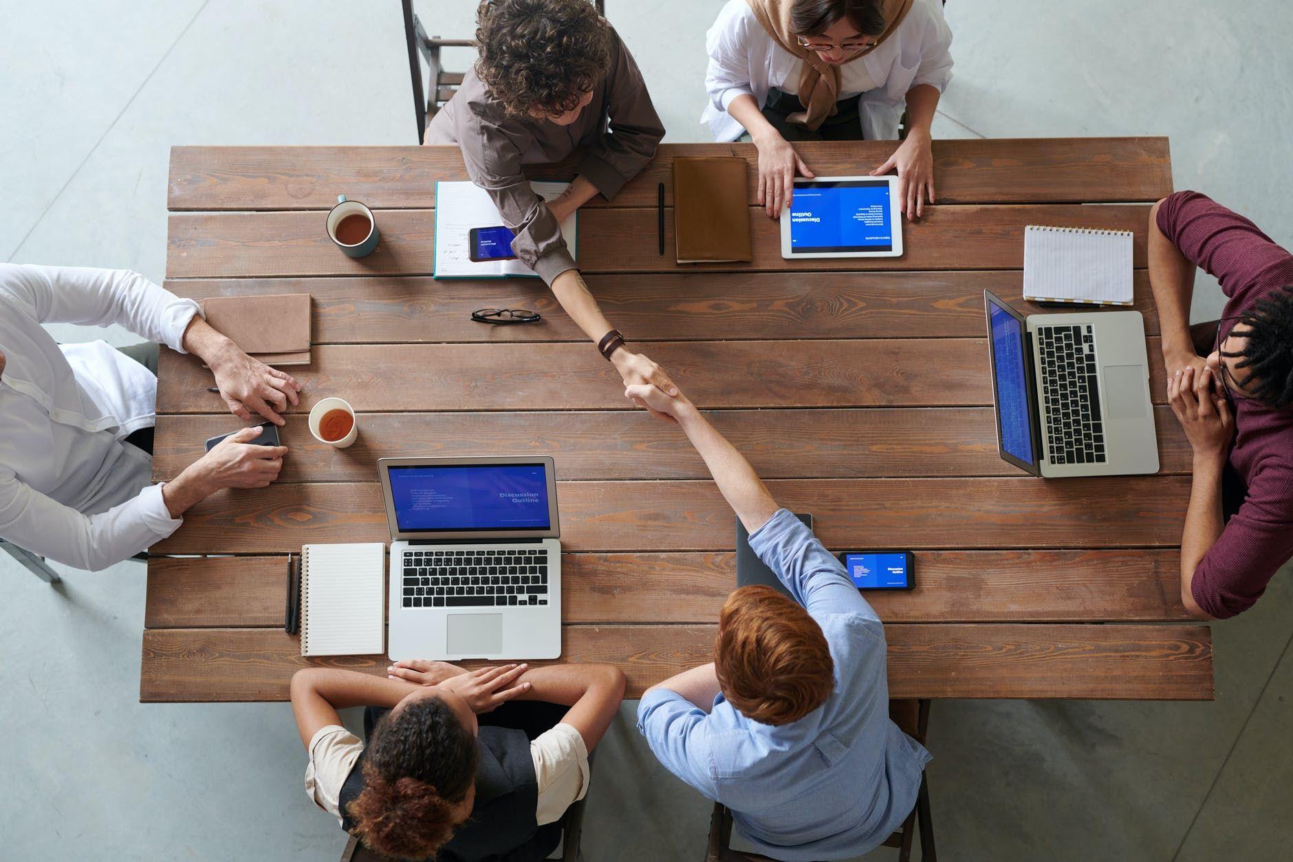 Корпоративный интернет: как выбрать провайдера и учесть все нюансы
