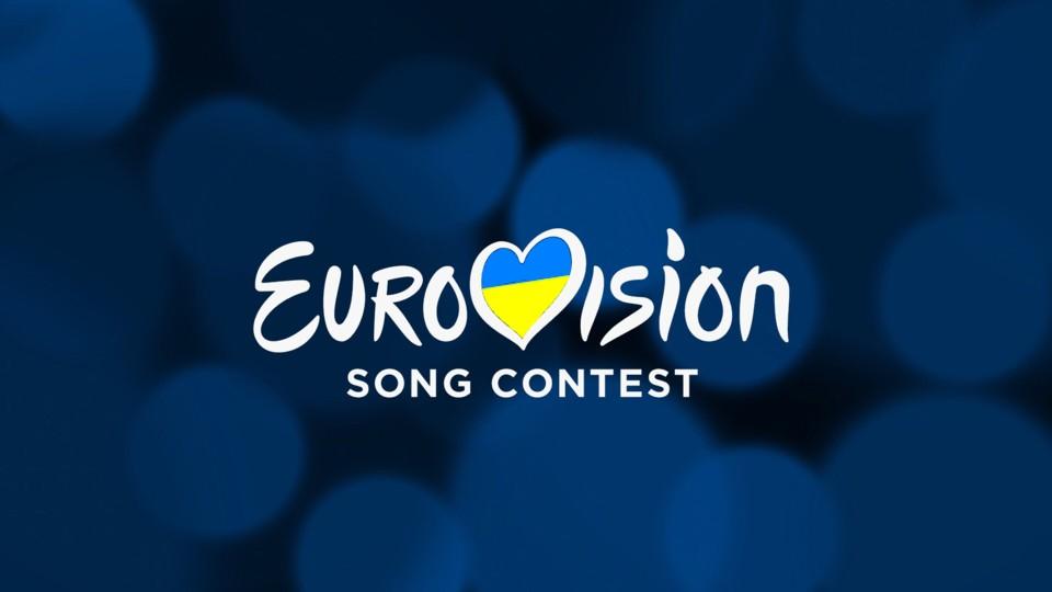 Украина на Евровидении
