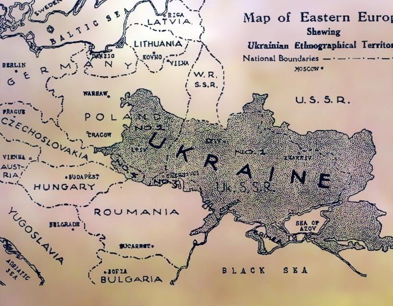 Украина как самая большая проблема Европы