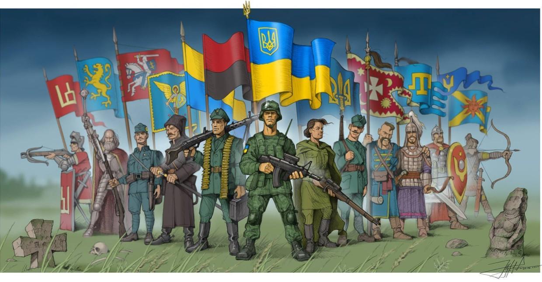 Украинская история: какой ей быть?
