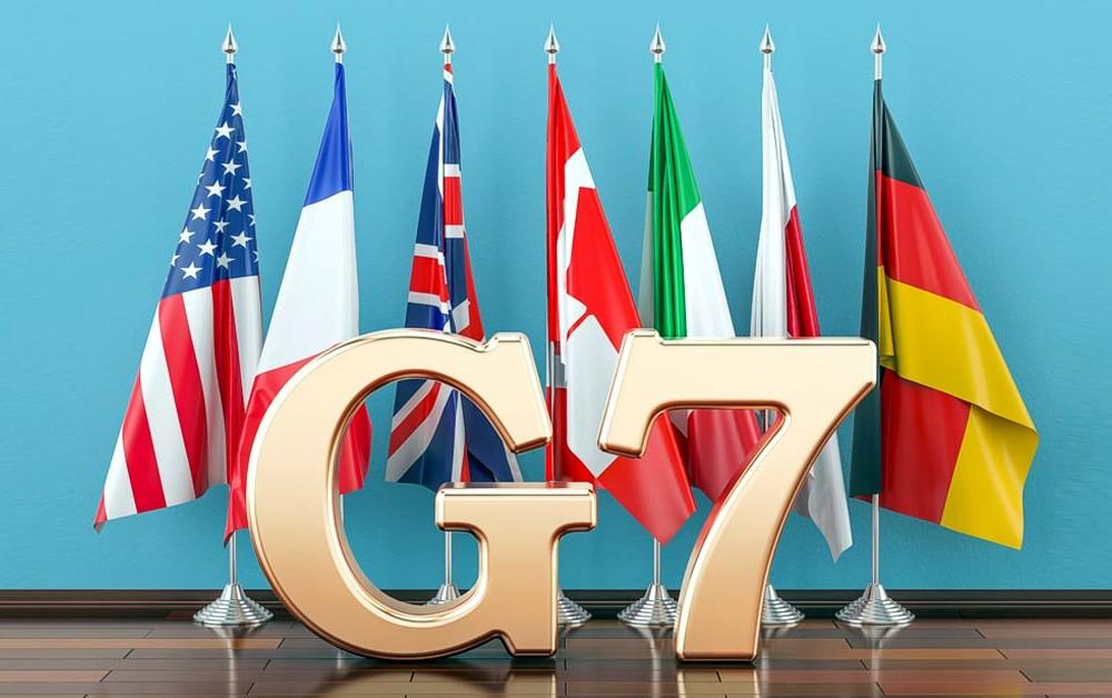 Германия раскритиковала предложение Трампа о возвращении России в G7