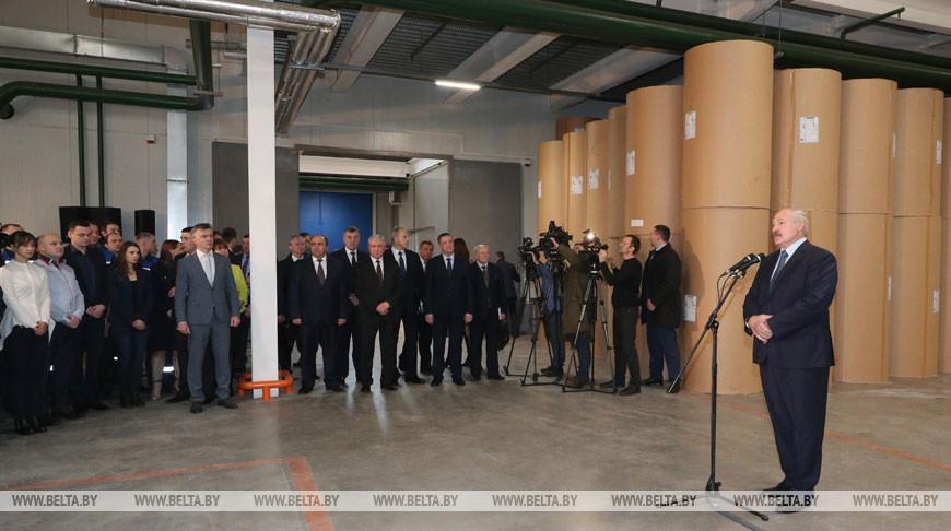 Беларусь не может быть частью России, — Лукашенко