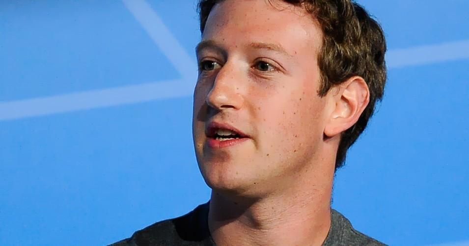 Цукерберг пообещал передать властям информацию о воздействии РФнавыборы вСША
