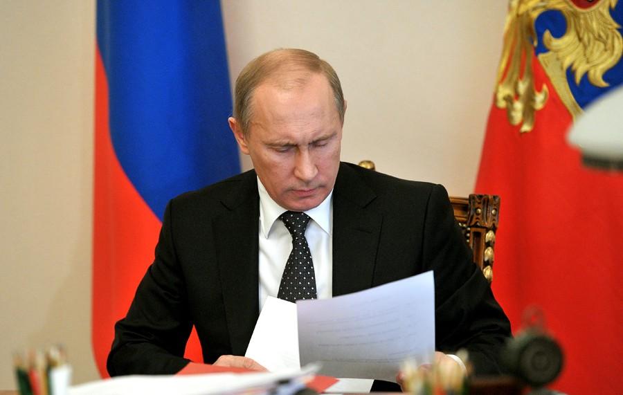 Путин установил США ультиматум— чего добиваются вКремле