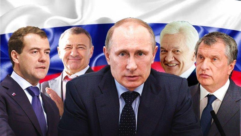 Американский дипломат сказал, кто войдет всанкционный список «друзей Путина»