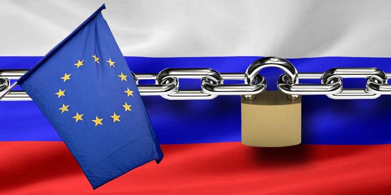 ЕС намерен продлить антироссийские санкции ещё на полгода