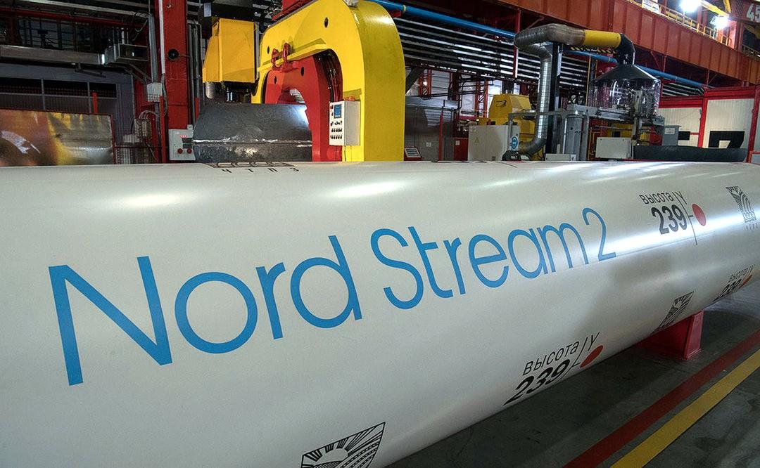 В Германии отказались освобождать «Северный поток-2» от норм газовой директивы ЕС