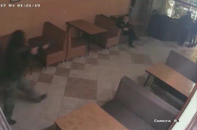 На РФ боевики «ДНР» вбаре насмерть расстреляли армян
