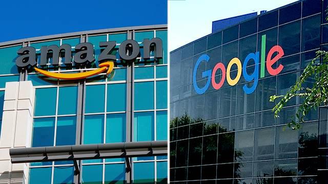 Роскомнадзор продолжает блокировку IP-адресов Google иAmazon
