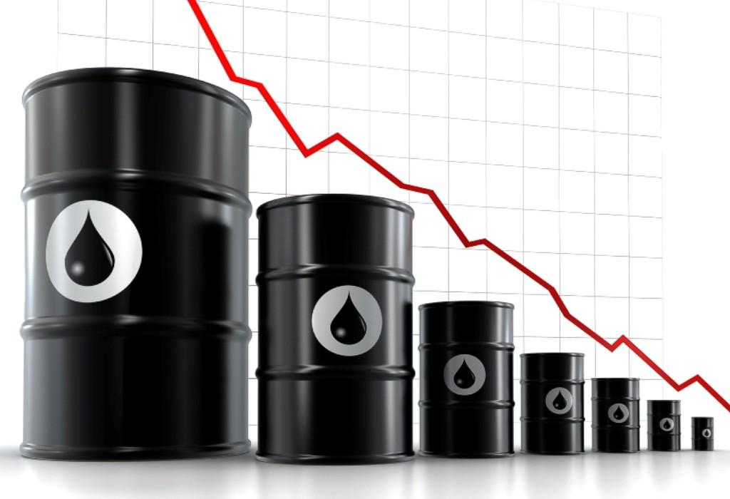 Нефть может упасть в цене до 20 долларов за баррель