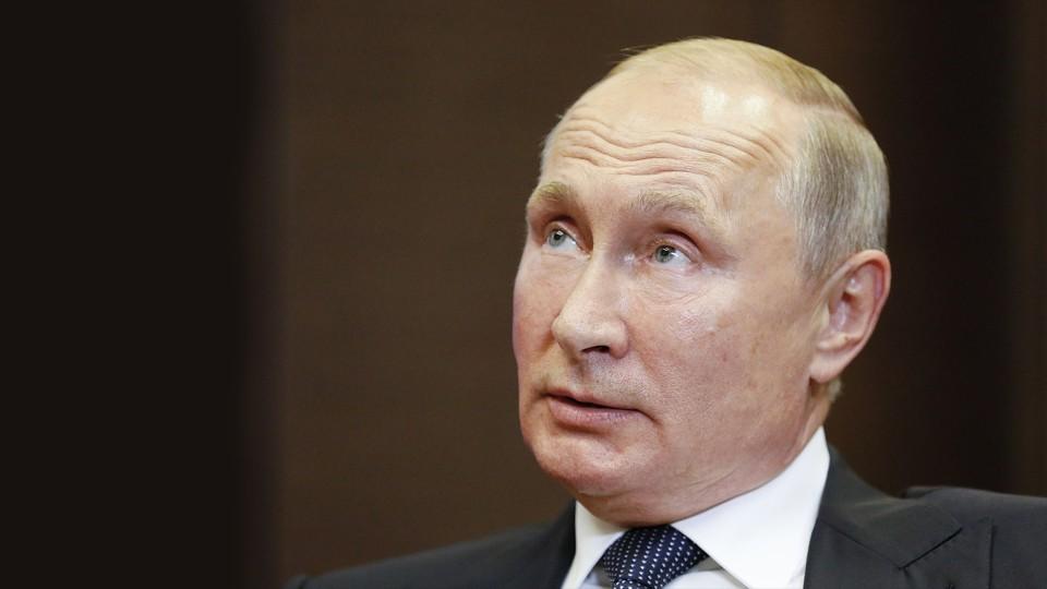 О новой исторической статье господина Путина